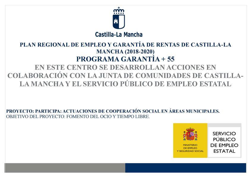 59f63940385 Empleo - Ayuntamiento de Argamasilla de Alba